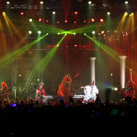 Psycho le Cemu 15th Anniversary Live TOKYO PARALLEL WORLD ~想い出の時へ~ [2015.2.14]