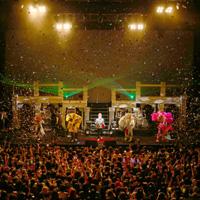 TOKYO MYSTERY WORLD ~名探偵Dと4人の怪盗たち~『夜空に舞う怪盗』 [2015.10.2]
