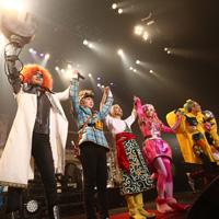 TOKYO MYSTERY WORLD ~名探偵Dと4人の怪盗たち~『盗まれたクロノス』 [2015.10.3]