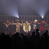 FANTASIA~勇気の幻想曲を探す物語~ @Zepp DiverCity [2018.12.14]