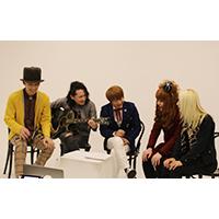 サイコチャンネル「『TWENTY STORY』第二弾情報発表SP」[2019.2.19]