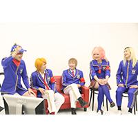 サイコチャンネル「TWENTY STORY」ライバルズ出演アーティスト発表SP[2019.4.2]