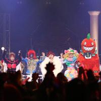 Psycho le Cemu 15th Anniversary Live TOKYO PARALLEL WORLD ~あの場所を夢見て~ [2015.2.15]