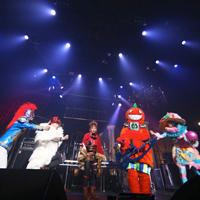 Psycho le Cemu 15th Anniversary Live TOKYO PARALLEL WORLD ~はじまりの奇跡~ [2015.2.11]