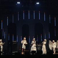 「Psycho le Cemu LIVE 2021『NEW BEGINNING』」[2021.3.12]